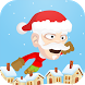 Santa Claus 2015 by BUZZ