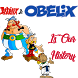 History Of Asterix & Obelix by Zasef