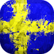 Sweden Flag Wallpaper by PegasusWallpapers