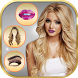 Hairstyle & Makeup Beauty Salon Photo Stickers by Virtual Art 4Fun