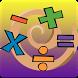 Crazy Math Fun by Ana Gamz