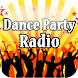 Dance Party Pop Music Radio by Char Apps