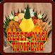 Resep Nasi Tumpeng Spesial by Asdapp