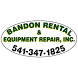 Bandon Rental and Equip Repair by Innovation Delivered, LLC