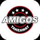 Amigos Takeaway, Stretford by Brand Apps