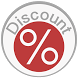 Discount Calculator by Dew Mobility