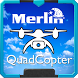 QuadCopter by Merlin Digital