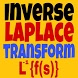 Inverse Laplace transform IMP Ques and Solutions
