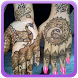 Mehandi Peacock Design Gallery by White Clouds