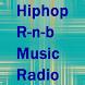 Hiphop R-n-b Music Radio by MusicRadioApp