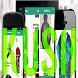 Kush by 22Block Media Inc.