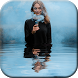 Water Reflection Photo Editor by Neev Infotech