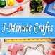5 Minutes DIY Crafts by 5Gen Apps