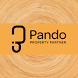 Pando Property by Appetizer CMS