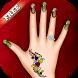 Princess Nail Art Salon by romeLab