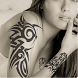 Tattoo My Photo by Betty Jo Coen Dev