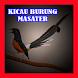 Kicau Master Burung Terlengkap by Ataya Studio