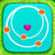 Circle Escape: Bounce by Crazy-X Lab