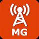 Rádios de Minas Gerais by Eneas Gesing