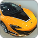 Drift Simulator: Laren 650S GT3