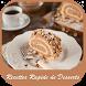 Recettes Rapide de Desserts by Fati Apps