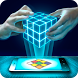 Rubiks Cube 3D Simulator by Fresh & Mint