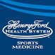 Henry Ford Sports Medicine by Hammer Technology