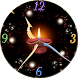 Diwali Clock Live Wallpaper by Indian Festive
