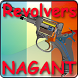 Les revolvers Nagant expliqués by Gerard Henrotin - HLebooks.com