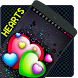 Love Hearts Wallpapers by HongoApps