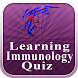 Learning Immunology Quiz by ITRD