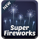 Super Fireworks Theme by SuperColor Themes