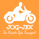 JOG-JEK DRIVER by JOG-JEK INDONESIA