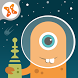 UFO RUN - Multiplayer Race by Nextpeer