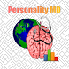 Personality MD: Self Test by Terasem
