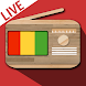 Radio Guinea Live FM Station ????????| Guinea Radios by Radio Live Fm Music Online