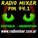 Radio Mixer FM 94.1 Rafaela by Android Argentina