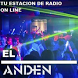 EL ANDEN RADIO by BAHIAHOST Hosting y Streaming