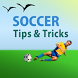 Soccer Tips and Tricks by applearningpurpose - Halim
