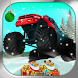 3D Monster Truck Racing by Game Plan8 LLC
