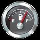 Fuel calculator by Tom Konopelski