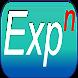 Exponent by Matt Verey