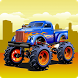 Hot Racing Funny Wheels Race by FRIK Games studio