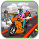 Impossible Tracks Motor Bike Stunts by Arena Games Studio