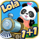 Lola's Math Train Learn Basics by BeiZ