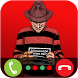 Fake Call From Freddy Krueger by Coffee Dev