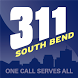 South Bend 311 by CitySourced