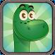 Adventure with good dinosaur by Cute slugs