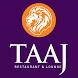 Taaj Restaurant Jordanstown