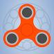 Fidget Spinner Simulator 2K17 by JF Games Publishing
